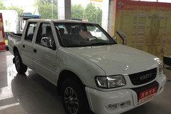 上海众铃6月路展 现车促销直降1.5万元