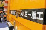 主打环保智能 三一重工推出首台自卸车