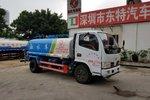 深圳福瑞卡DPF洒水车包牌仅售10.3万元