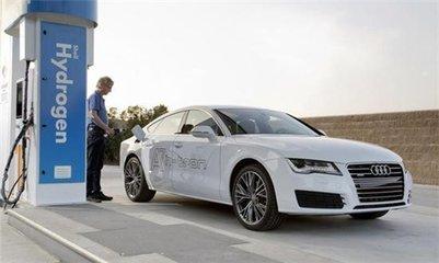 青岛汉河新能源科技装备有限公司也计划涉足商用车领域.