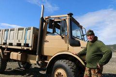 新西兰国防军出动军用卡车!结局亮了!
