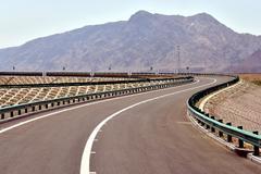 意大利电力高速测试 货车变电力驱动