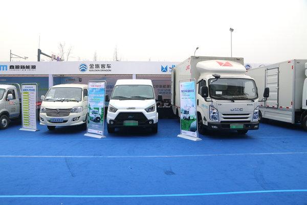 纯电动车趋势已来新能源高峰论坛召开