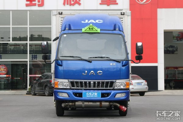 进口工艺货厢保安全顺肇危运车不简单