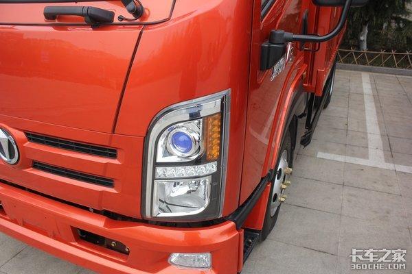轻卡胜中卡!奥驰V6170马力www.js77888.com版来袭