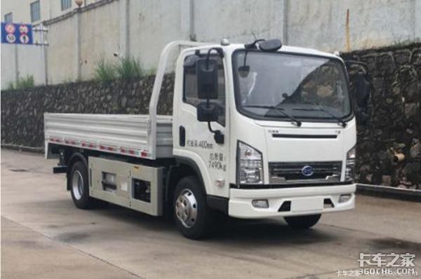 卡车晚报:新一代太脱拉汽车试制成功