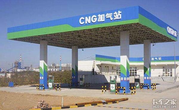 两会:柴油重卡应该全部替换为LNG车!