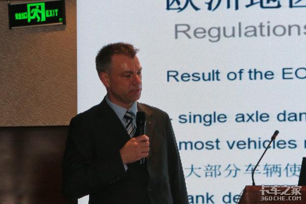新法规新标准危险品运输行业如何发展