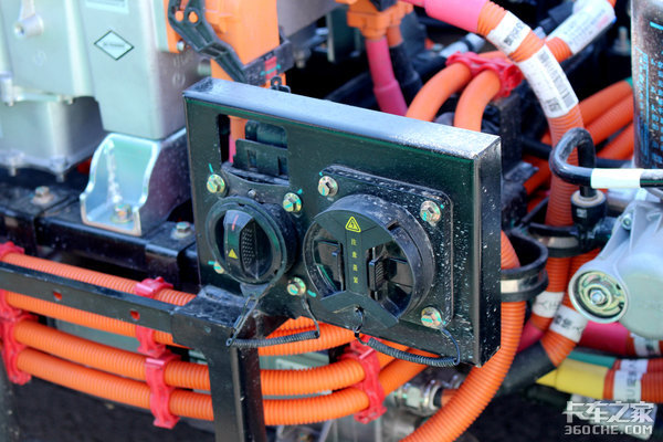 无级变速电子手刹图解远程RE500电动车