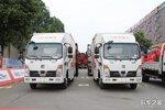 新政策实施 买卡车要比之前多掏多少?