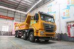 重汽自卸车配自动挡 复杂工况下适用吗?