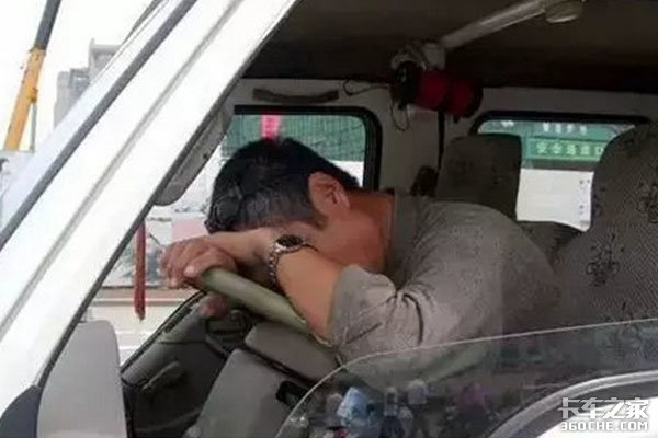 """汉源:四举措治""""春困""""预防疲劳驾驶"""