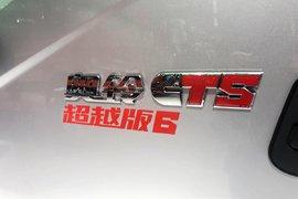 【上海车展】ZF六挡箱+前碰撞预警 www.js77888.com奥铃CTS真拉风