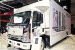 中国卡车到底需要一个什么样的车展?