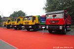 金华:将开展渣土运输车辆专项整治行动