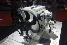 【上海车展】www.js77888.com发动机配套、推进自动驾驶 2019博世要做这些事