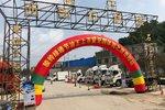 订单28台 骏铃V8绿通王贵阳市场受热捧