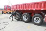 关于卡车轮胎的胎压,你知道多少?