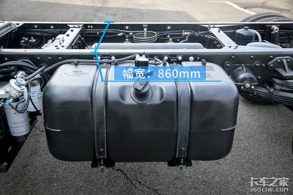 货厢一宽再宽底盘为何也需重新匹配?