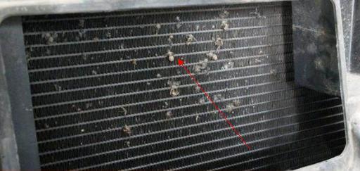 发动机散热全靠它水箱如何维护和保养