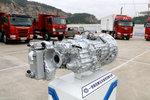卡车AMT变速箱很高级?看看构造就知道