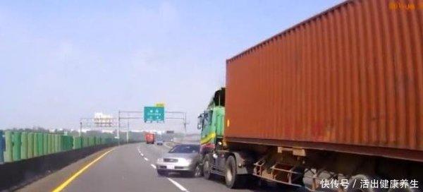 几十吨重的挂车在刹车上的学问可真大