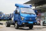 柴油动力+3.6米货厢 缔途DX小卡真能装