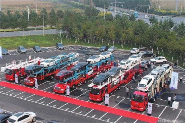 排放升级迎机遇专用车微增长将成常态