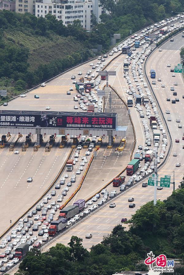 这几类车通行费将降低!违法不可上高速