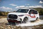 国内销量同比翻番 上汽MAXUS七月仍热销