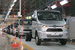 凯马赣州工厂首款新车 锐捷微卡抢先看