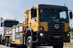 励志篇:澳大利亚脑瘫青年当上卡车司机