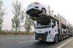 轿运车被治理?合规车型的长久之计是啥