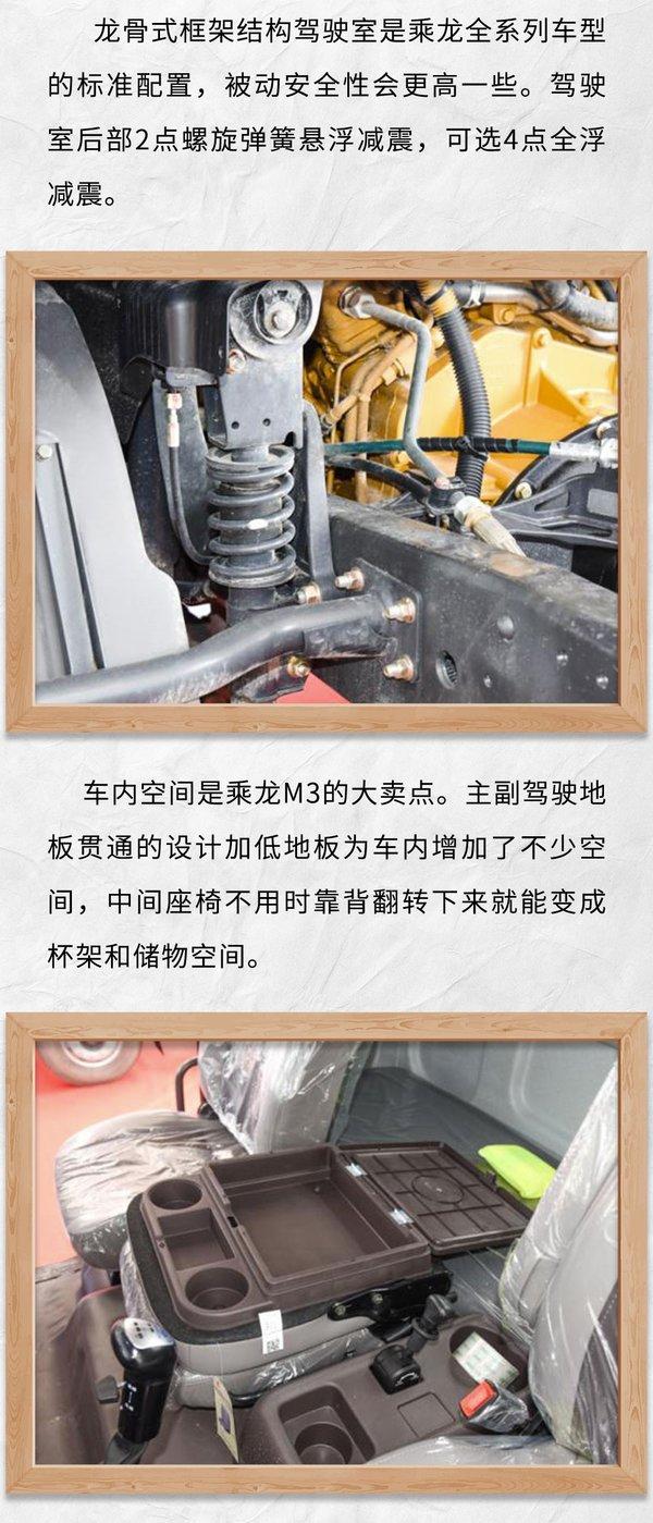 排放升级www.js77888.com新M3载货车加量不加价!