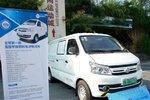 圆通首次推出直接甲醇燃料电池物流车