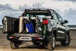 道奇推出承载式皮卡 或可负载400公斤!