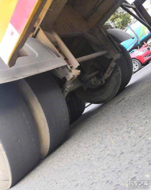 爆胎事故引发的思考,如何正确选择轮胎