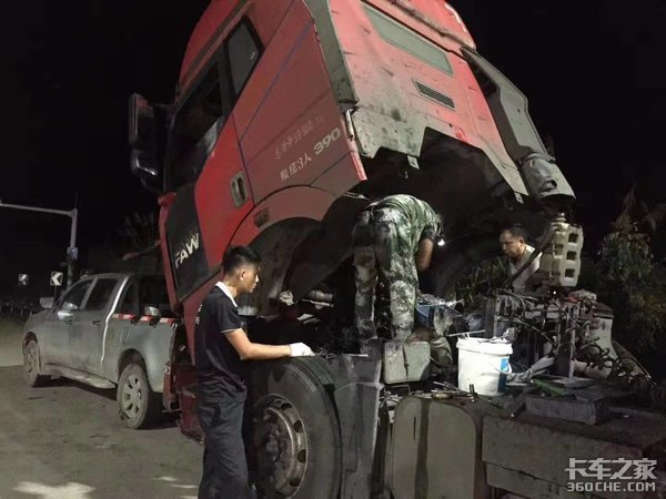 如果不开卡车会做什么?这些回答扎心了