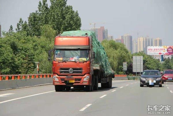 柴油货车超标排放将逐步被改造或淘汰