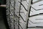 不了解轮胎的异常磨损,却还在判断原因