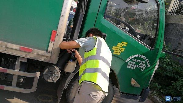多省市要求在用柴油车安装OBD远程监控