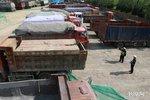 """河北:专项整治严厉打击""""百吨王""""货车"""