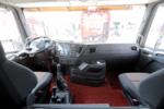 卡车驾驶室的世纪变迁:现在是移动房车
