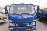 冲刺销量 嘉兴骏铃V5载货车仅售9.8万元