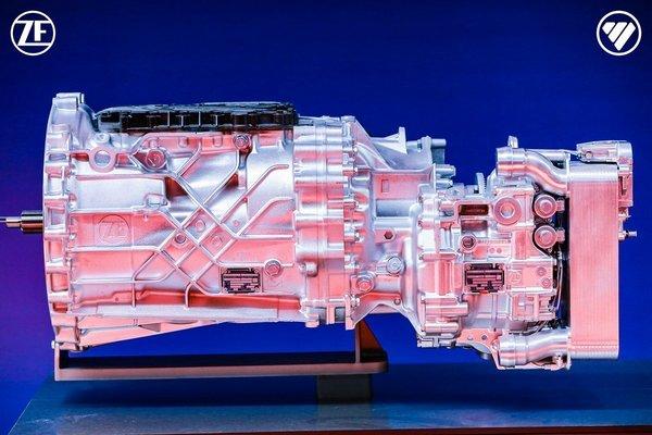 AMT变速箱品牌盘点看看哪款更适合你