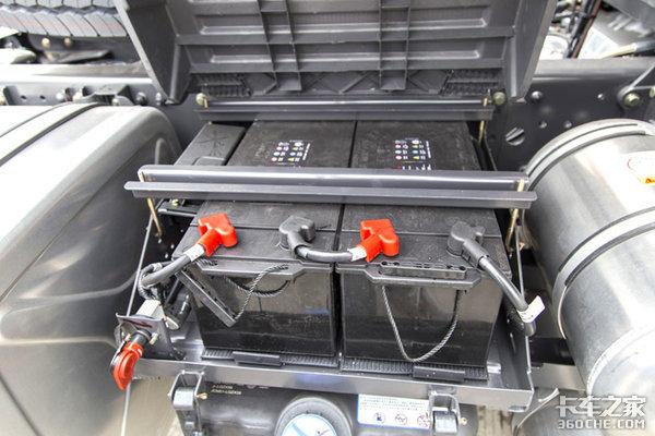 卡车小百科(29):搭电先接正级还是负极?