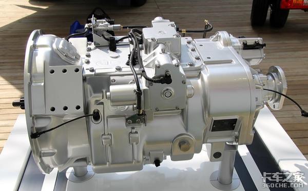 盘点主流AMT变速箱自动变速器何时普及