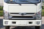 新外观新车标 福田时代H系列轻卡升级了