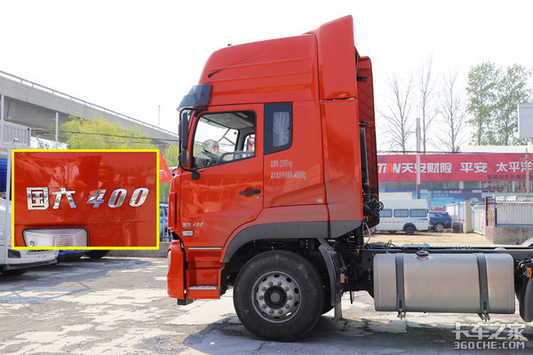 自重8吨最高400匹天龙VL国六车型详解