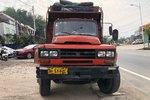 12年的前四后六卡车 设置装备摆设有点力所能及